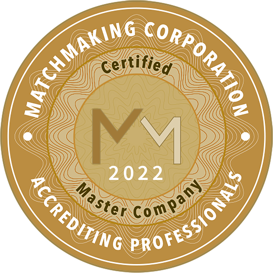 Certified Master Matchmaking Company