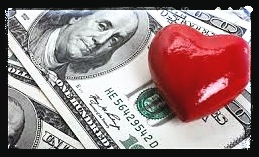 Dollar + red heart image para Alcanda Matchmaking Blog