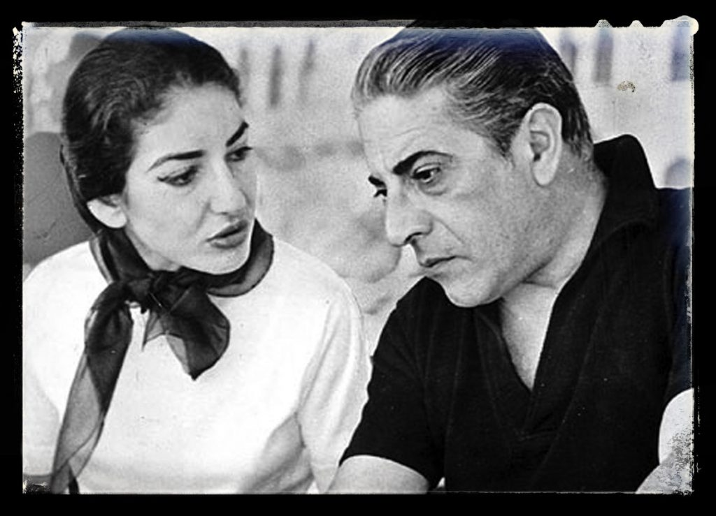 maria callas In referring to callas, antonio gringielli, for 24 years director of la scala, milan, he who knew and gave artistic advice to the great tragedian, said, maria callas does not have a difficult character, she just has a character with personality.