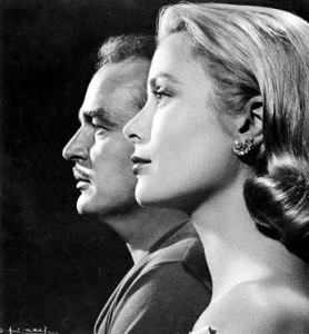 Grace Kelly + Rainiero para Alcanda Matchmaking Blog