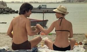 Ella, yo y el otro (Claude Sautet,1972)