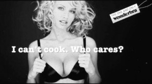 I can't cook... para Alcanda Matchmaking Blog