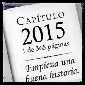 2014… Adiós y … ¡GRACIAS!