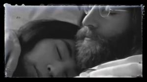 Foto John Lennon y Yoko Ono para Alcanda Matchmaking Blog