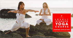 Level 1 intensive Yoga course para Alcanda Matchmaking Blog