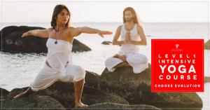 Level 1 intensive Yoga course para Alcanda Matchmaking Blog