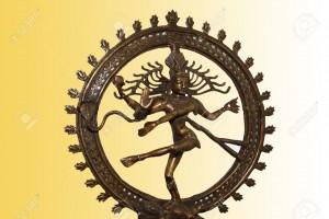 Shiva Nataraj el danzarín para Alcanda Matchmaking Blog