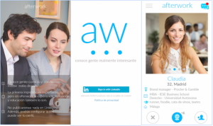 Foto afterworkapp para Alcanda Matchmaking Blog