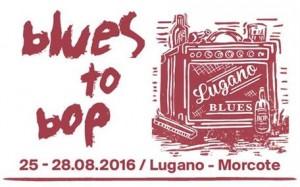 Blues to Bop Festival en Lugano (Agosto 2016) para Alcanda Matchmaking Blog