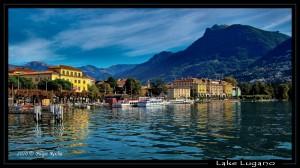 Vista de Lugano para Alcanda Matchmaking Blog