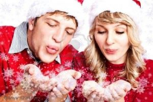 Navidades en pareja, o no…