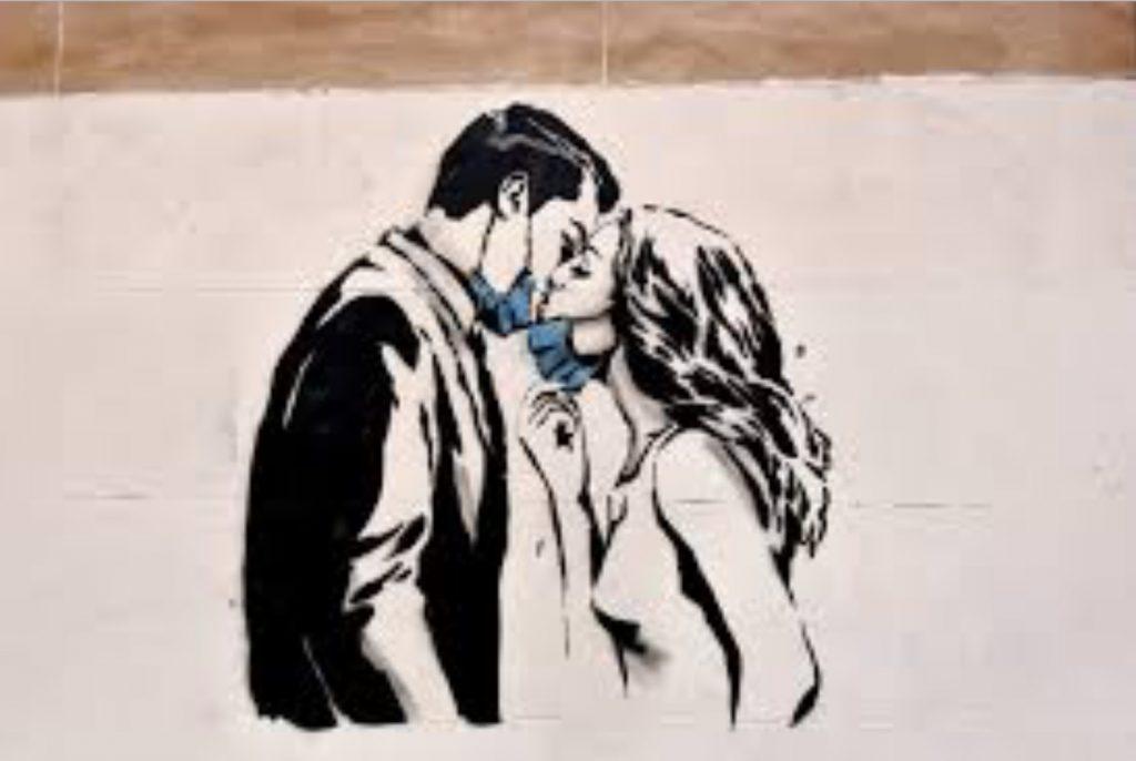 Enamorarse en tiempos de COVID-19