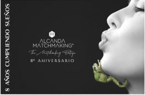 8º Aniversario Alcanda Matchmaking