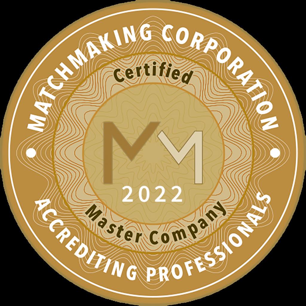 Certificado Master Company